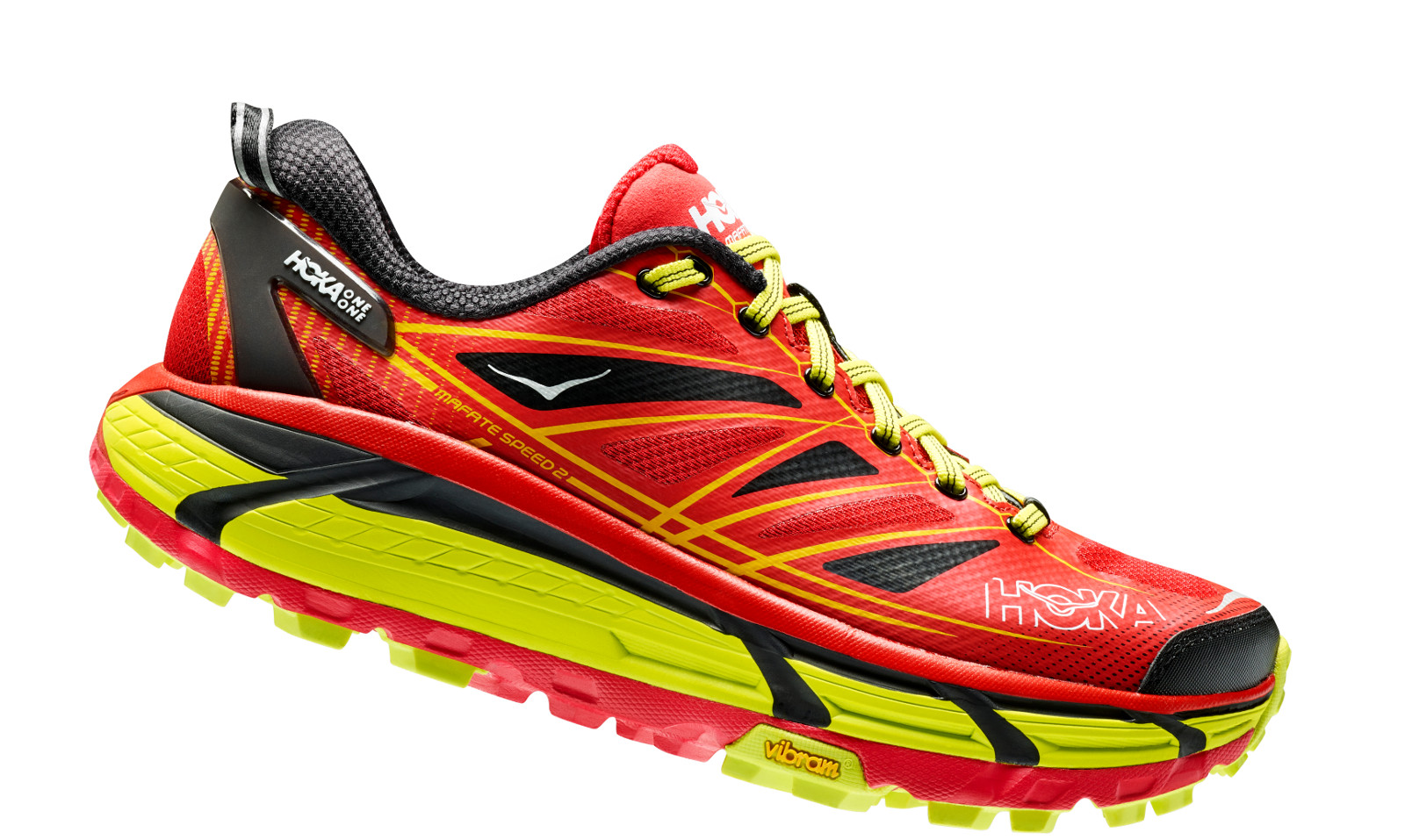 HOKA MAFATE SPEED 2 Powered by Vibram® MEGAGRIP 1d62fb02b56